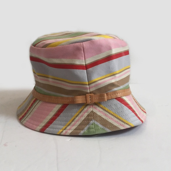 Coach Accessories - Coach Bucket Hat